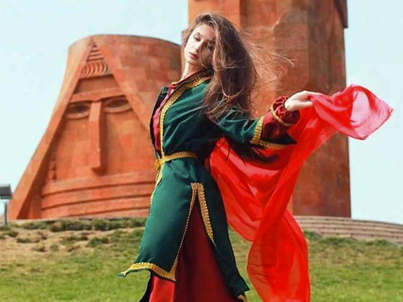 Artsakh Karbakh Tour