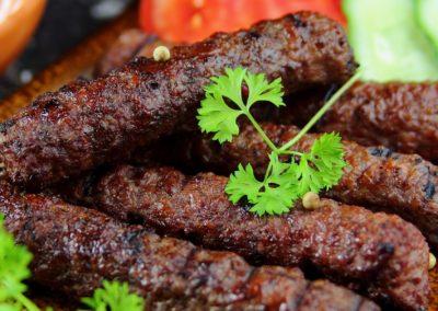 food sausage