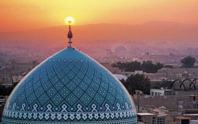 Iran – Armenia – Georgia