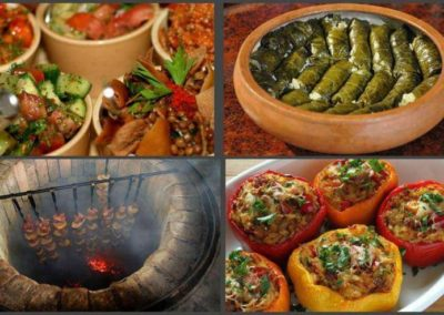 Food of Armenia