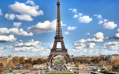 France: The European Travel Dream