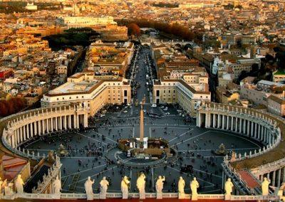 Rome-vatican-tour