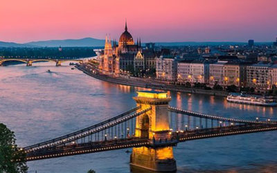 Romantic Danube – River Cruises