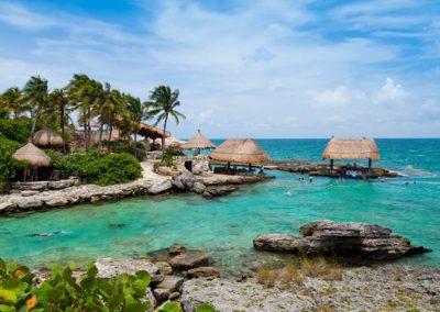 Mexico Playa de Carmen