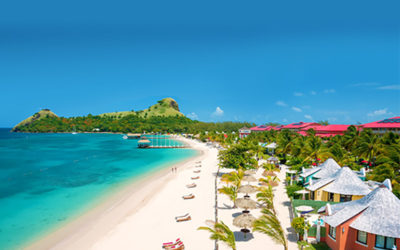 Caribbean: Best All-Inclusive Vacations