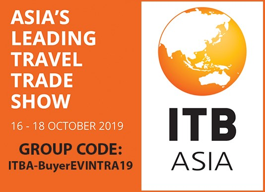 ITB Asia Expo